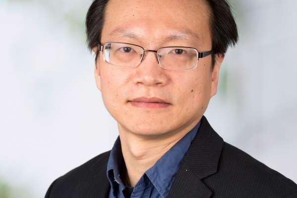 Dr. Ting-Yuan (David) Cheng