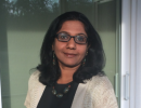 Picture of Dr. Varma, Research Assistant Professor
