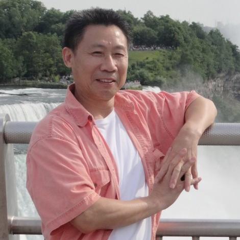 Dr. Xinguang (Jim) Chen