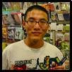 Zhaoyi Chen