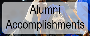 Alumni Accomplishments