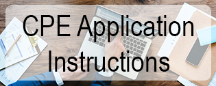 CPE Application Instructions