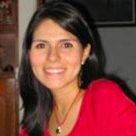 Dr. Diana Rojas Alvarez