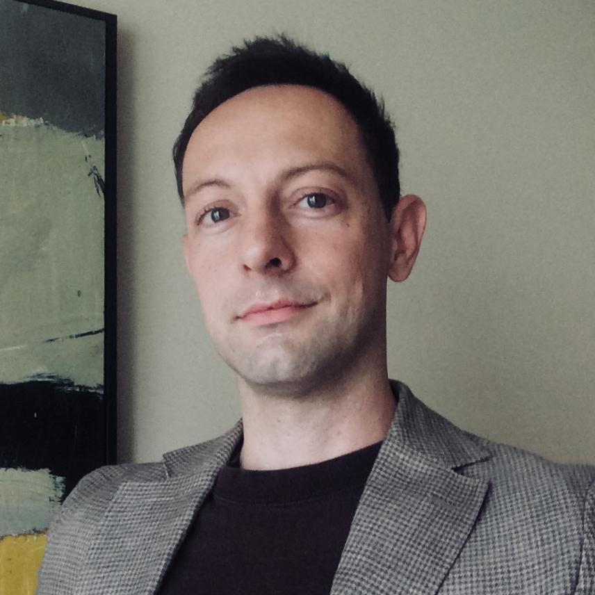 Dr. Mattia Prosperi