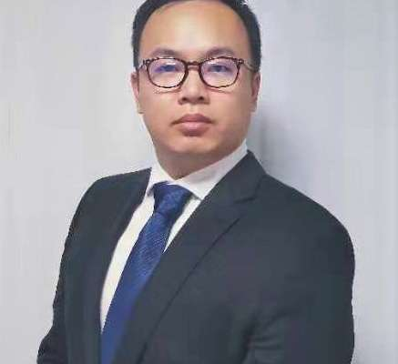 Dr. Bin Yu