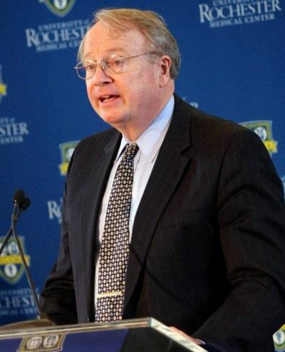 Dr Thomas Pearson Photo