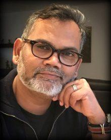 Dr. Krishna Vaddiparti