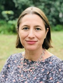 Ms. Jerne Shapiro
