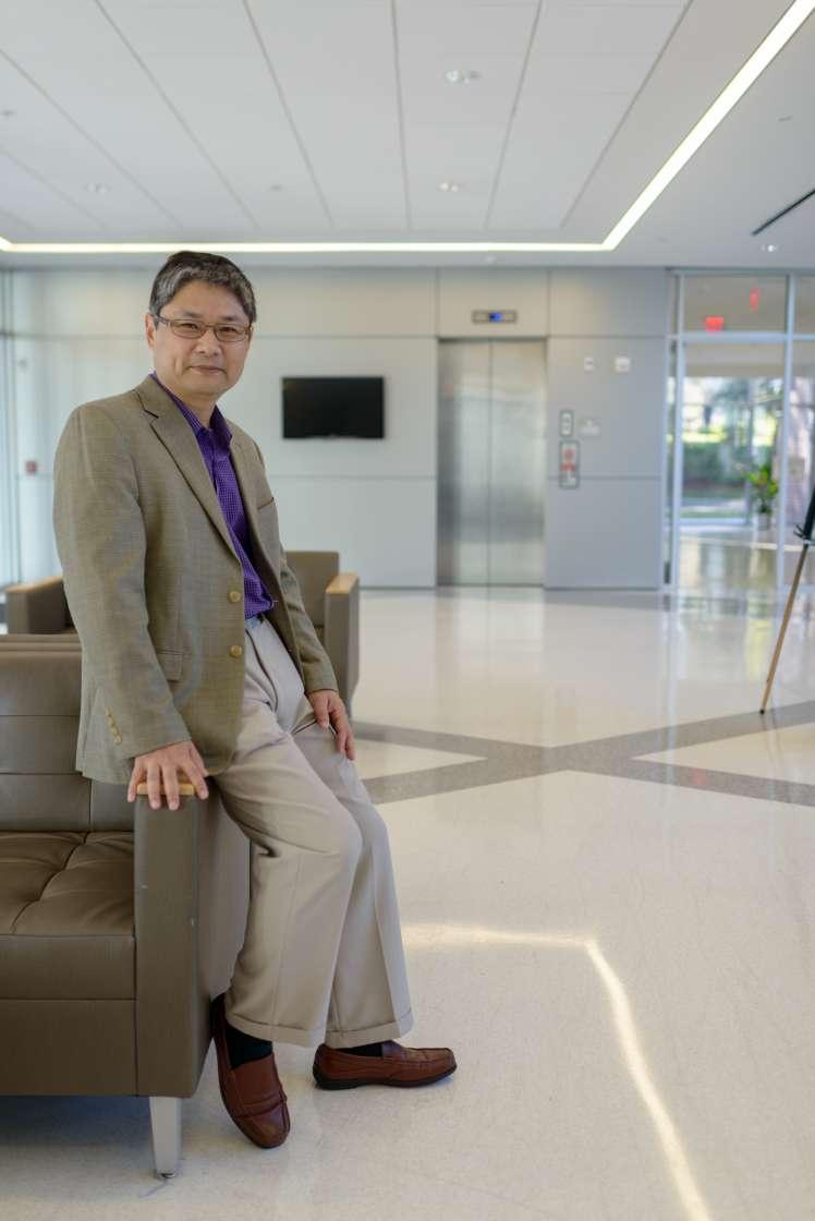 Dr. Peihua Qiu