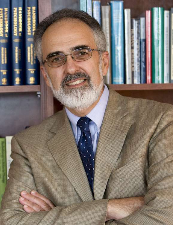 Dr. Michael G. Perri