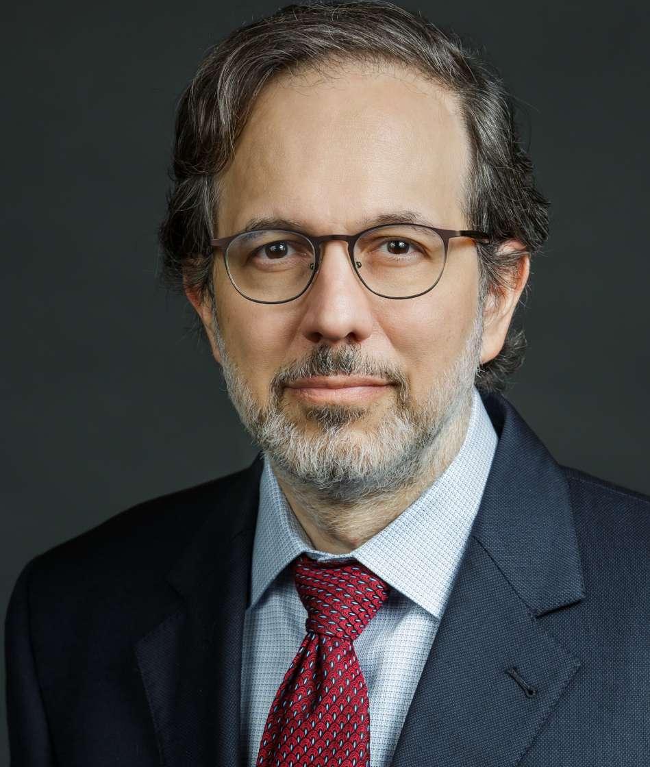 Dr. Stephen Kimmel