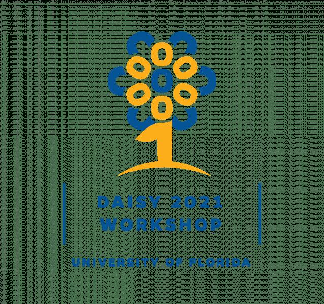 DAISY 2021 logo